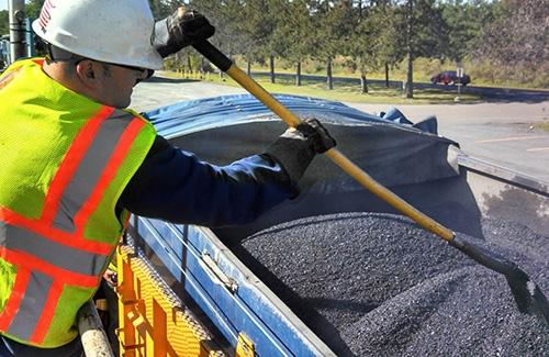 Bituminous Concrete Materials | Agency of Transportation